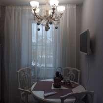 Отличная квартира в центре гор. Руза, в Рузе