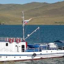 Продается корабль ярославец. Возможен обмен!, в Иркутске