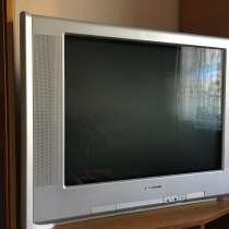 Цветной телевизор Горизонт 29CF54S, в г.Гомель