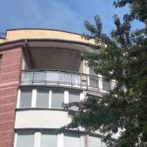 Ограждение для балконов, в г.Брест
