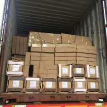 Доставка сборных грузов из Китая в Душанбе Таджикистана, в Москве