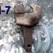 Резец буровой РП-7, в г.Новокузнецк
