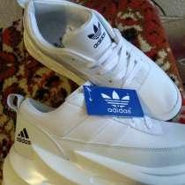Продам кроcсы(новинка).Adidas, в г.Красноярск