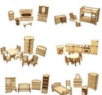 Мебель для Чудо-дома, в Санкт-Петербурге