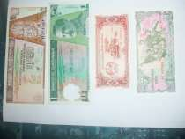 Продам банкноты разных стран Мира, в Белгороде