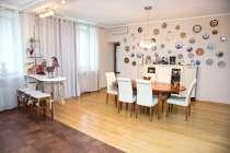 Классная квартира 250кв. м роскошным ремонтом на Вишневского, в Казани