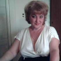 Мадам, 48 лет, хочет познакомиться, в Санкт-Петербурге