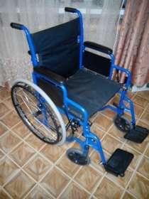 Инвалидная коляска, новая, в Саратове