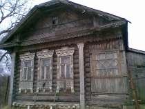 Продам дом в деревне Черницино Гав Посадского района, в Москве