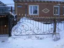 Художественная ковка, в Казани