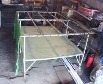 Стол для работы со стеклом и сборки окон, в Челябинске