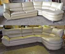 Перетяжка мягкой мебели, в Тюмени