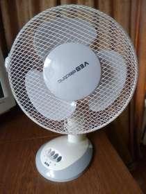 Вентилятор настольный, в Пензе