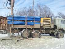 Бурение скважин на воду, в Екатеринбурге