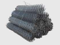 Сетка плетеная рабица, в Егорьевске