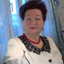 Анна, 63 года, хочет познакомиться, в Москве