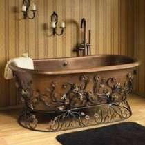 подставки кованые под ванны и раковины, в г.Белореченск