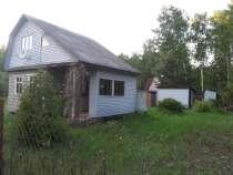 Земельный участок с домом, в Коломне