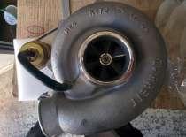 Турбина на технику Doosan, в г.Актау