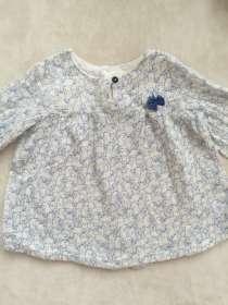 Блузка Zara 92, в Уфе