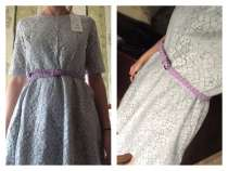 Платье, в Красногорске