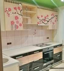 Изготовляем наборы мебели для кухни самых разнообразных форм, в Энгельсе