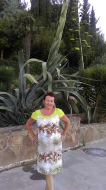 Татьяна, 56 лет, хочет пообщаться, в г.Алушта