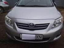 Продам Тойоту Короллу декабрь 2007 года выпуска. 3 млн.тенге, в г.Астана