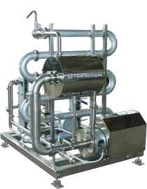 Оборудование для пастеризации соков, в г.Херсон