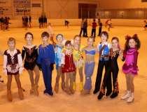 Школа фигурного катания объявляет набор детей с 3-х лет, в Химках