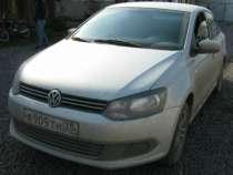 автомобиль Volkswagen Polo, в г.Вологда