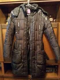 Куртка зимняя, в г.Николаев