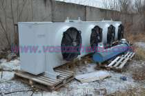 Конденсаторы воздушного и водяного охлаждения, в г.Донецк