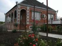 Продам дом в ст. Пластуновской, Динского района, ул. Ленина, в Краснодаре