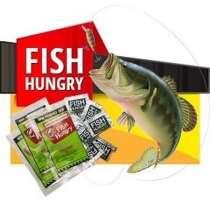 Активатор клёва N1 Fish Hungry купи одну вторая в подарок, в Москве