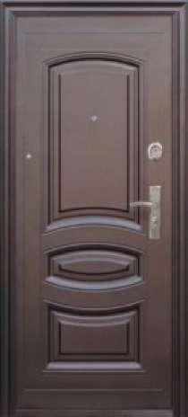 Входная стальная дверь, в Нижнем Новгороде