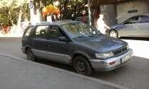 Продам автомобиль Мицубиси - Спэйс Ваген -объем - 2, в г.Астана