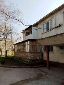 2-х комнатная кв. в Крыму, пос. Черноморское 350 м. от моря, в г.Евпатория