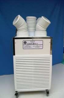 Новые озонаторы для озонации воздуха и воды, в Саранске