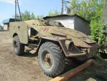 БТР- 40, в Екатеринбурге
