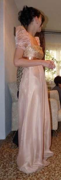 Вечернее платье, в Саратове