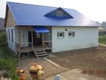 Продам новый кирпичный дом, в Красноярске