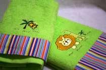 Детское полотенце новое, в Челябинске