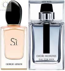 Купить оригинальную парфюмерию оптом, в Краснодаре