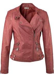 Продаю новую кожаную куртку р-р 46-48., в Брянске