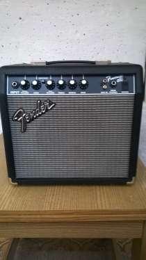 Продам гитарный комбо Fender Frontman 15G, в Челябинске