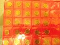 Продам монеты СССР и современной России погодовка, в Белгороде