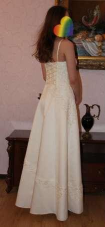 свадебное платье viva deluxe, в Калининграде