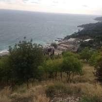 Продается шикарный земельный участок площадью 8 соток в субтропическом курортном городе Алупка, в г.Феодосия