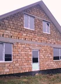 Продам дом новой постройки недорого, в г.Симферополь